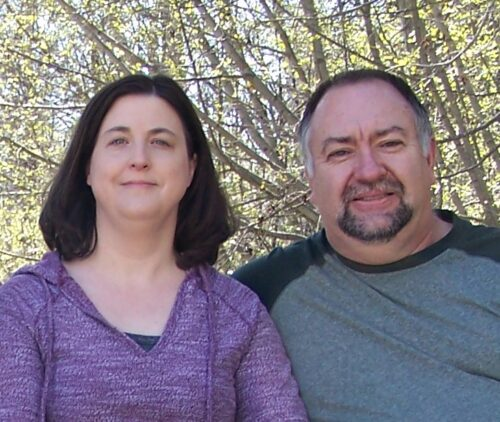 Steve and Angie Munel